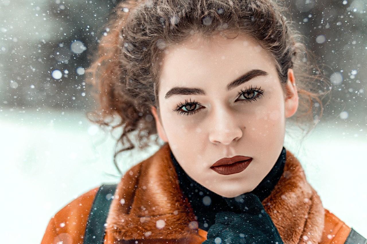 cuidados para la piel durante el invierno